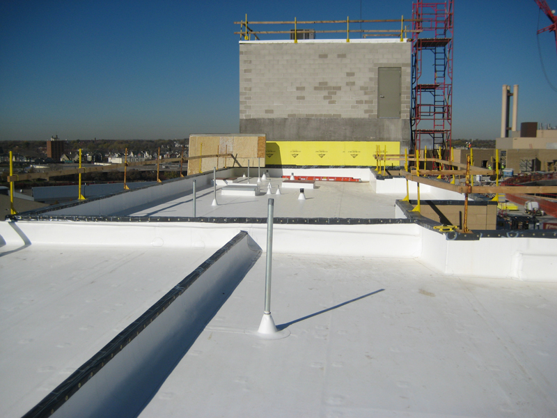 Commercial Roofing Inc Barnum Mn